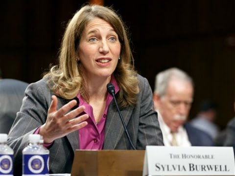 HHS Lesbian  Secretary Says You Idiots Don't Know How To Prepare Food