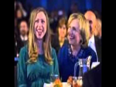 It's A Girl For Chelsea Clinton
