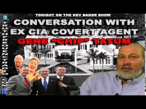 False Flags, Bush Family, Jupiter Island, 9/11 & The Clintons Drug Running