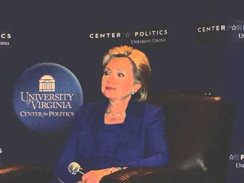 Hillary Clintons grandmother gambit
