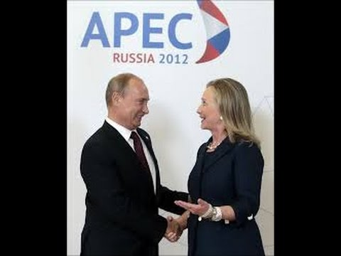 Russia And Uranium Deal Shows The Clintons And Obama Is Americas Enemy