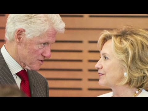 Clinton 'cult' in South Carolina?